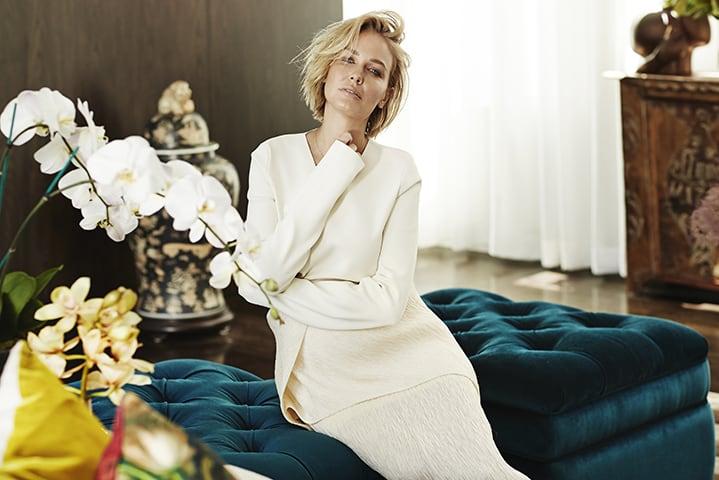 Lara Worthington, Model & Entrepreneur