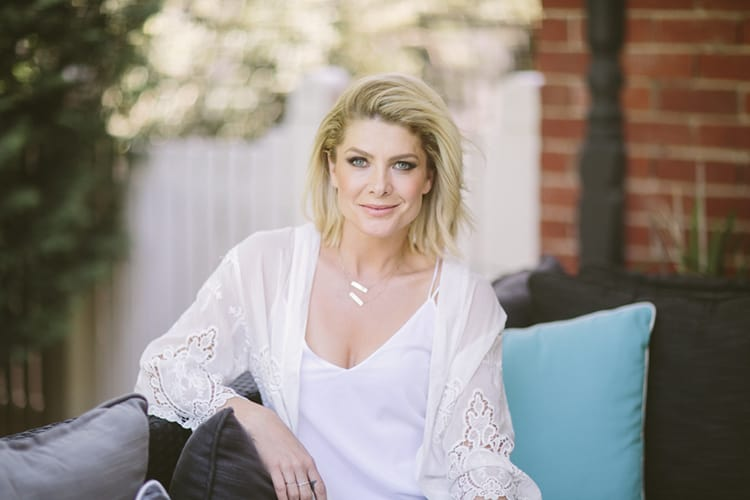 Natalie Bassingthwaighte, Singer & TV Personality