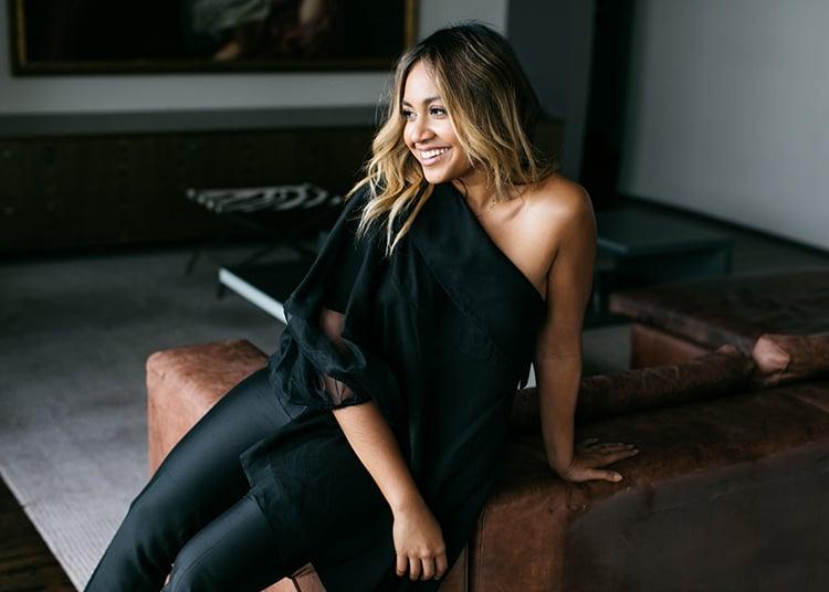 Jessica Mauboy, Musician & Actress