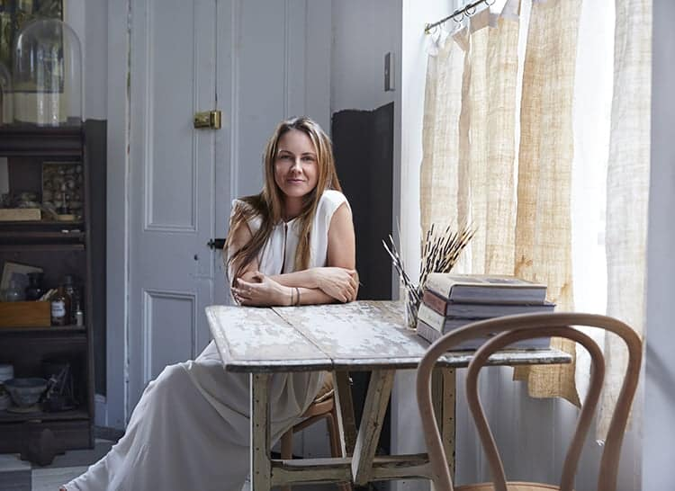 Sibella Court, Interior Stylist & Author