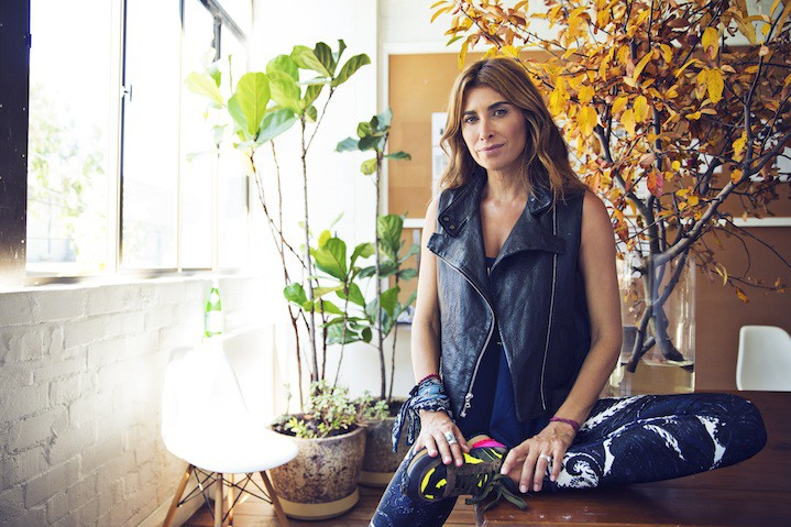Jodhi Meares, The Upside