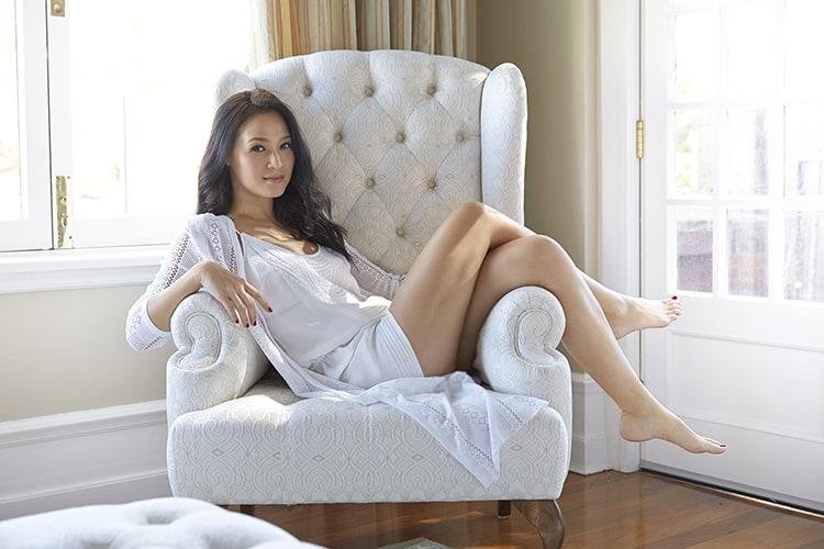 Grace Huang, Actress