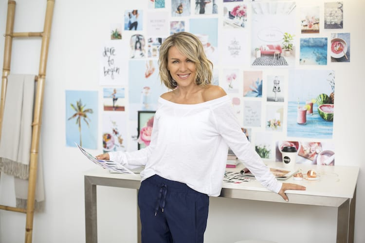 Lorna Jane, Activewear Designer