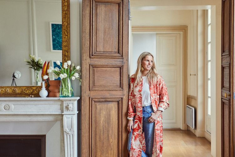 Lucy Folk, Jeweller & Designer