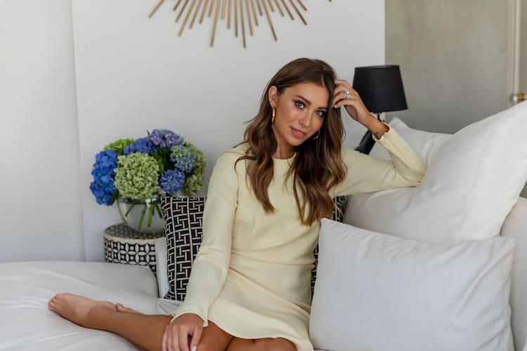 Rozalia Russian, Influencer