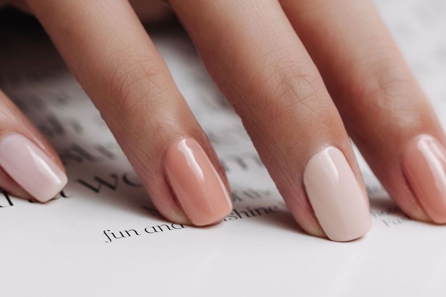 At Home Gel Nail Kit - Is It Worth The Investment? - Beauticate